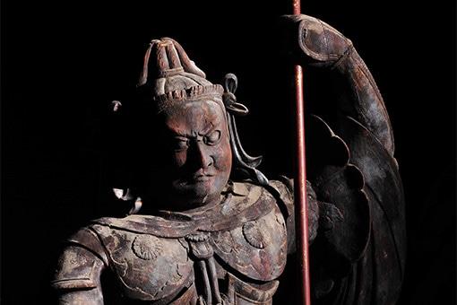 非公開の貴重な仏像が一堂に会する、『比叡山至宝展』。 ニュース Culture madameFIGARO.jp(フィガロジャポン)