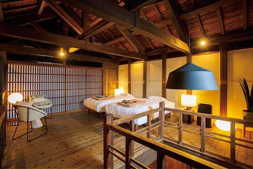 千葉県佐原の情緒ある佐原商家町ホテル ニッポニアへ。 Travel madameFIGARO.jp(フィガロジャポン)