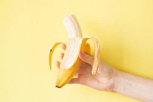 胃痛 バナナ