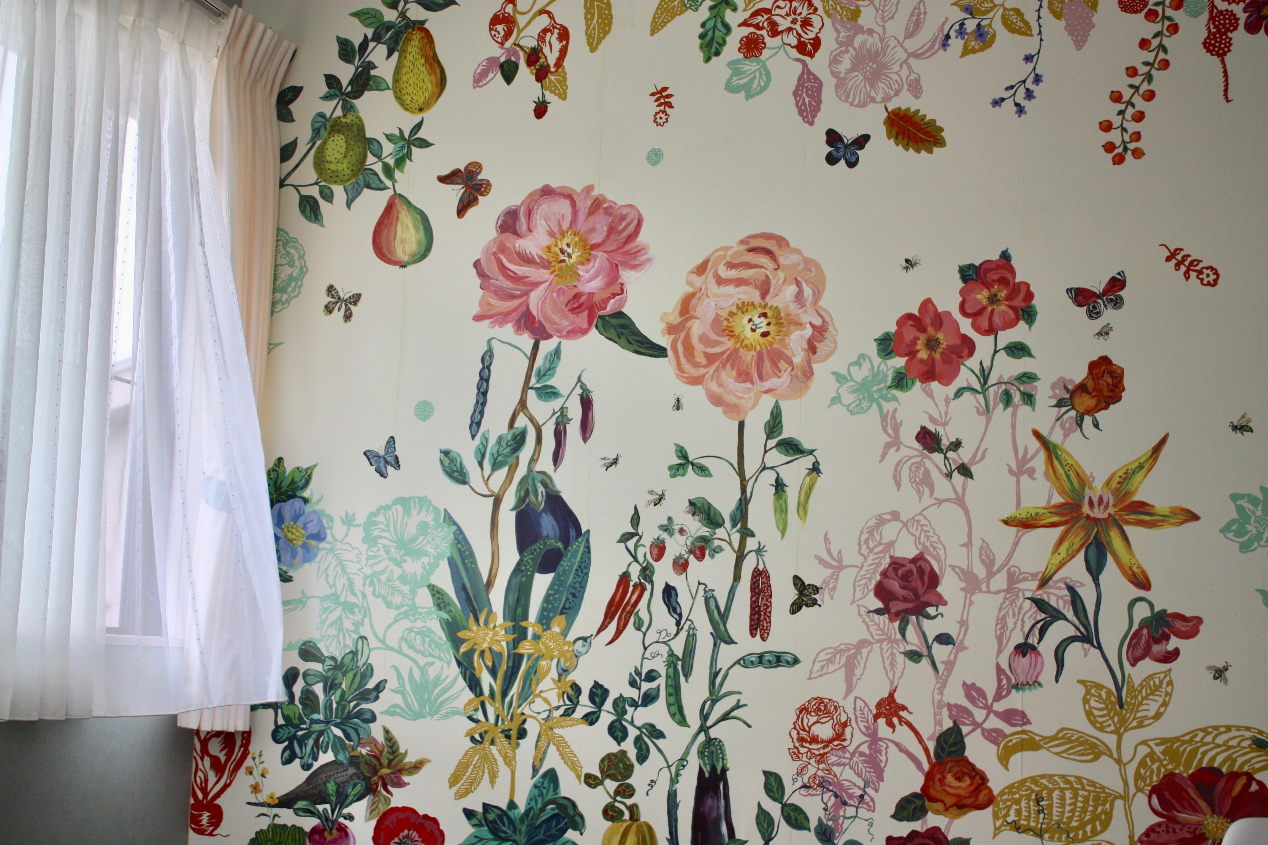 ナタリーレテの壁紙 パリ風 ママスタイル Blog Madame Figaro Jp