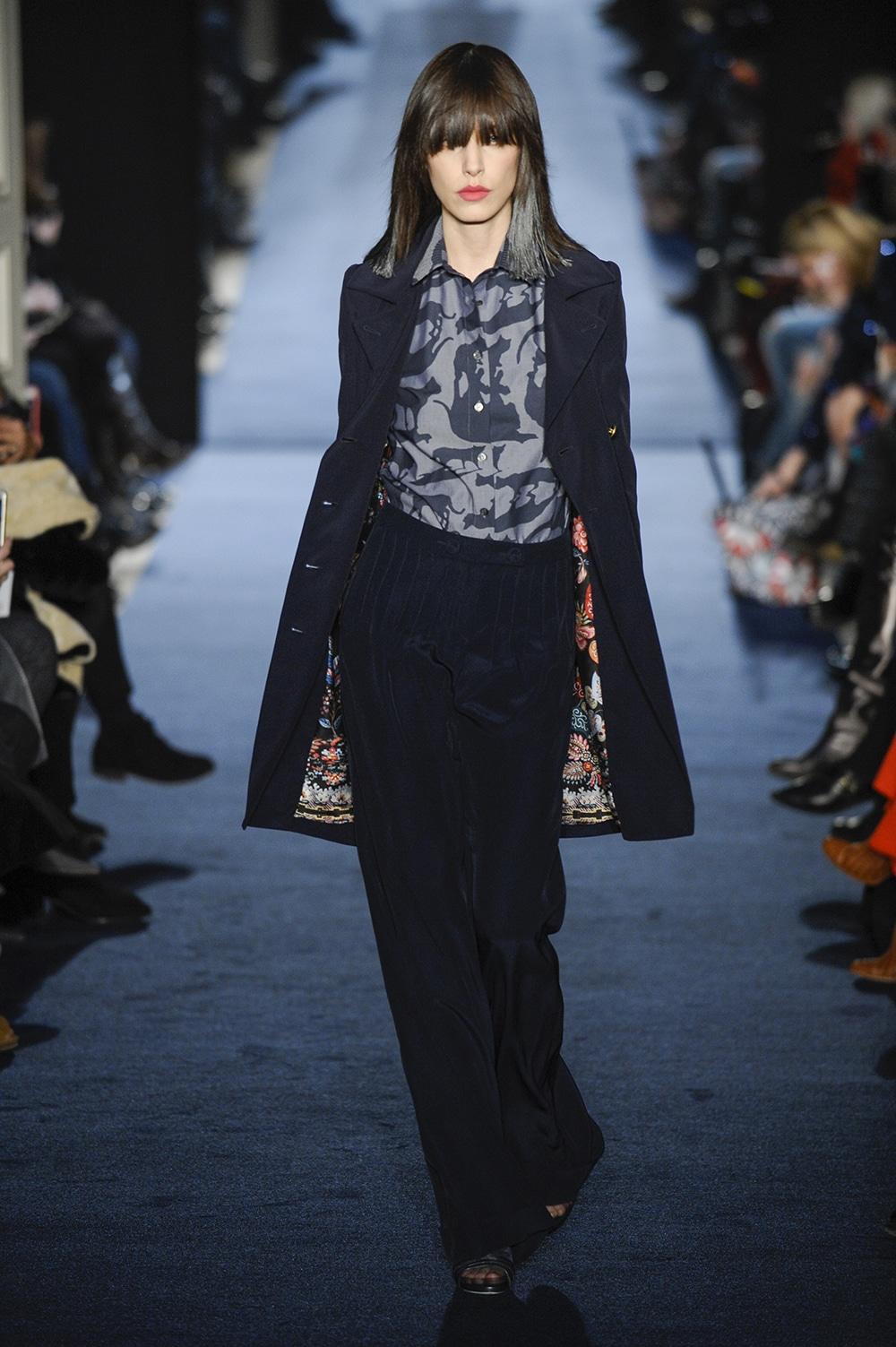 コレクション 2016/17 Autumn & Winter Paris|Fashion|madame FIGARO ...