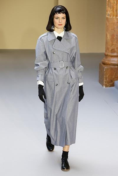 2018 Spring Summer Agn S B Fashion Madame Figaro