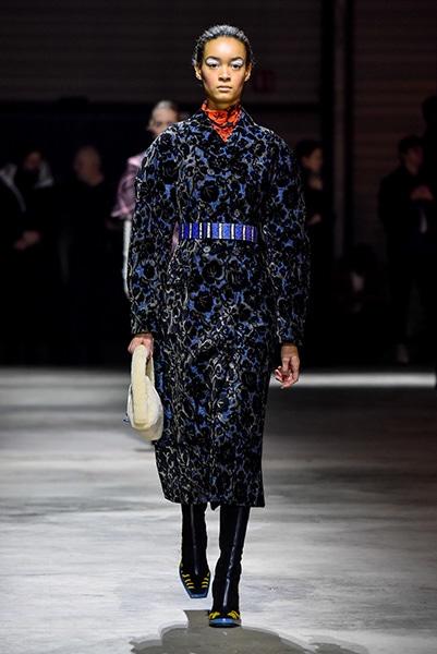 Kenzo Fashion Brand Ranking