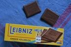 ドイツ土産のチョコクッキー