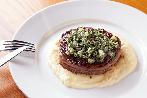 アメリカいちおいしい肉を、豊富なバリエーションで。