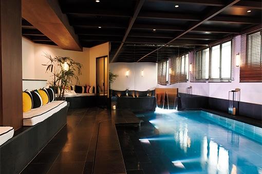 センスのいいパリジェンヌの部屋のようなホテルって?