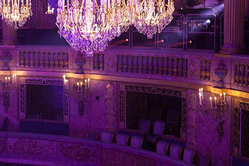 ヴェルサイユ宮殿の新たな楽しみ方は、音楽が鍵。