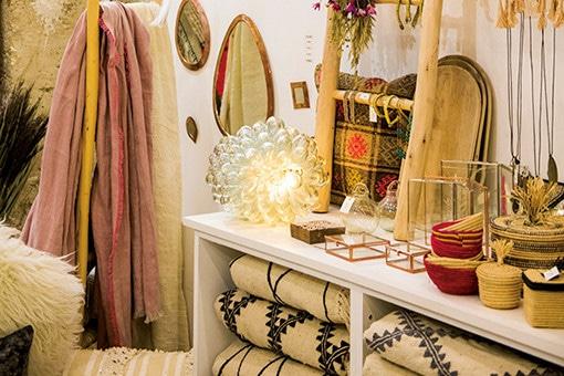 可愛くてリーズナブル! 旅がテーマのパリの雑貨店。