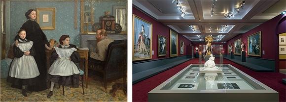 華やかなりし第二帝政展、オルセー美術館で1/15まで。|特集|Paris ...