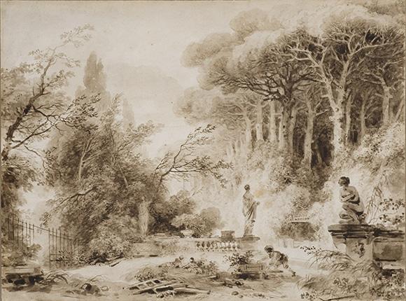 ジャン・オノレ・フラゴナールの画像 p1_22