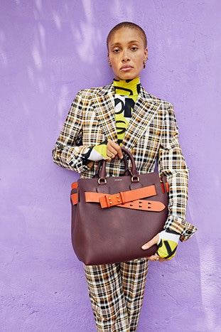 180508_Adwoa-Aboah-in-a-graffiti-print-bodysuit-and-tailored-check-suit-and-carrying-The-medium-Belt-Bag-c-Courtesy-of-Burberry_Juergen-Teller.jpg