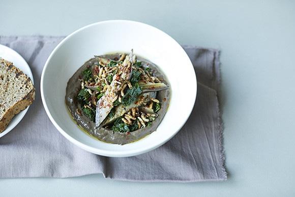 190221_Aubergine, wild rice, black garlic, tofu, kale.jpg