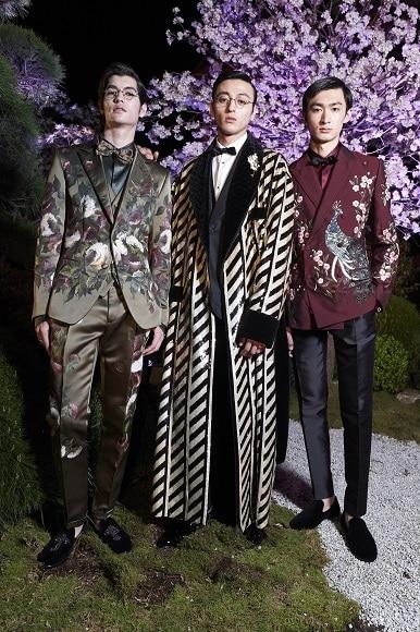 Dolce&Gabbana Alte Artigianalitテ bck Tokyo April 2017 (7)-580.jpg